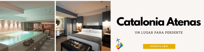 Hotel con jacuzzi en Cataluña