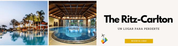 Hotel con jacuzzi en Canarias