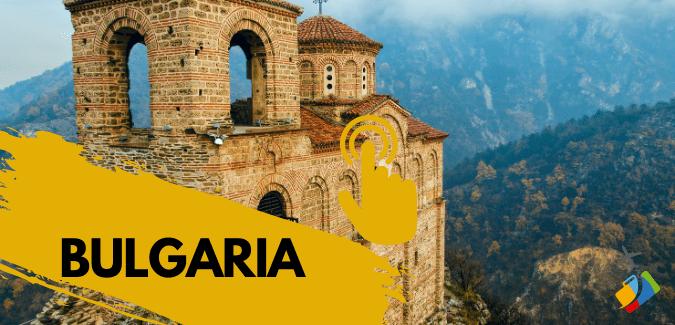 viajar a bulgaria covid