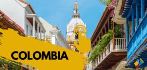 VIAJAR A COLOMBIA COVID